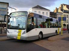 Bus De Lijn
