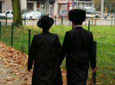 joden in Antwerpen