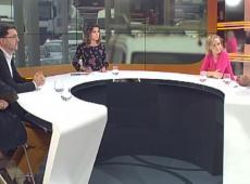 ATV debat Wakker op Zondag
