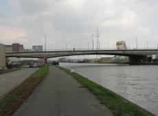 Gabriel Theunisbrug Antwerpen