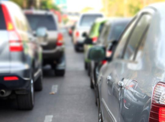 """N-VA niet mals voor mobiliteitsvoorstel sp.a: """"files los je niet op door geld uit te delen"""""""