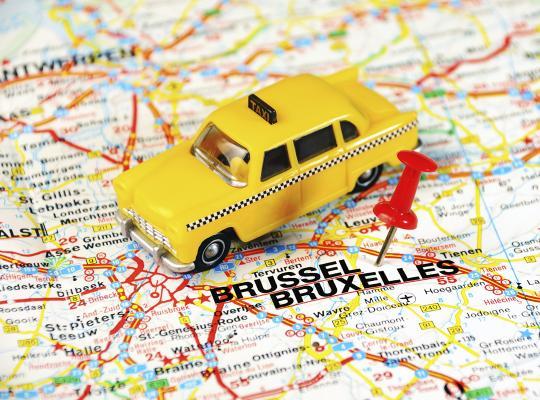 Vlaanderen moet innovatief vervoer in goede banen leiden, niet afremmen